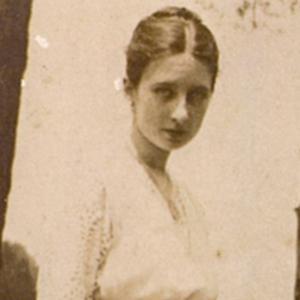 Julia Gay Vives [fons personal de José Agustín Goytisolo]